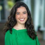 A headshot of Katie Meyer