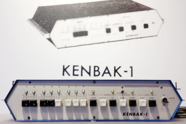 kenback1