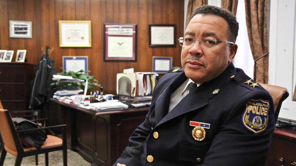 kevin bethel deputy commissioner