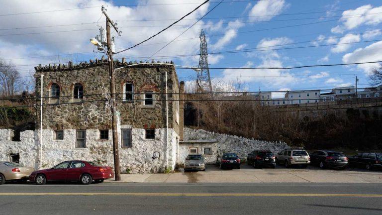 3811 Main Street (Bastiaan Slabbers/for NewsWorks)