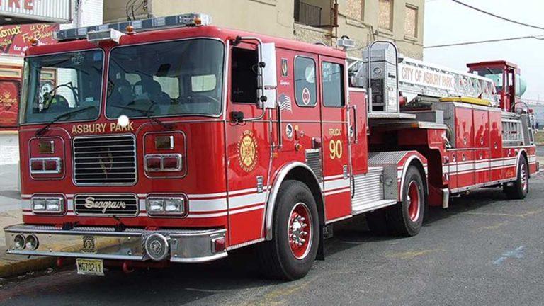 Asbury Park Fire Department image.