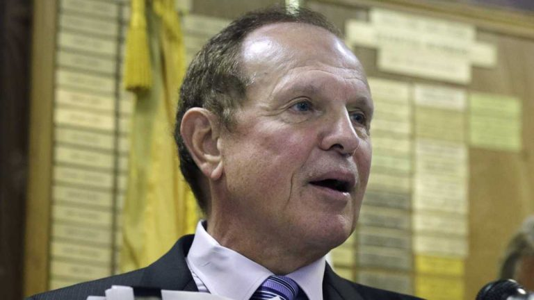 N J  proposal would streamline parole, require re-entry plans for