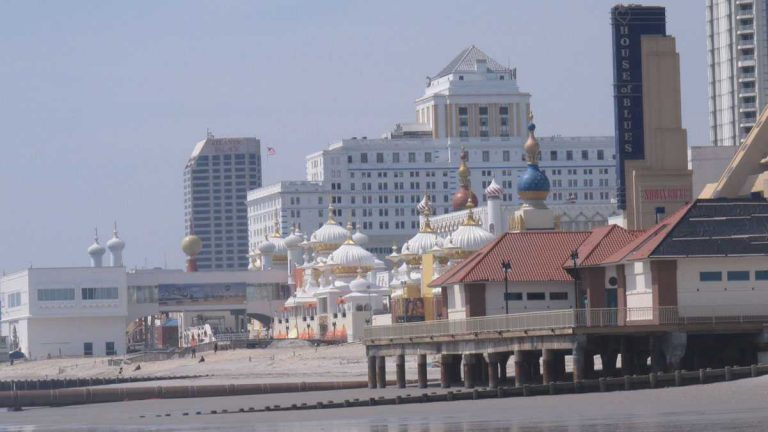 Legislative leaders have agreed to a path that could lead to a ballot question on whether the state should allow two casinos in North Jersey. Right now, casinos are limited to Atlantic City. (AP file photo)