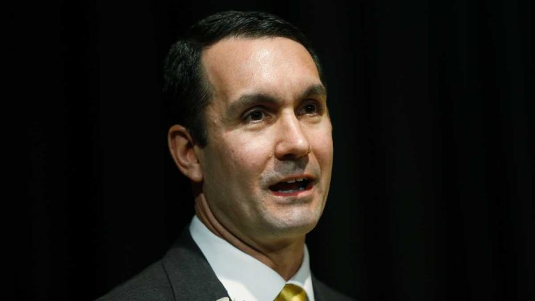 Pennsylvania Auditor General Eugene DePasquale. (AP file photo)