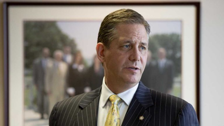Bruce Castor (Matt Rourke/AP Photo