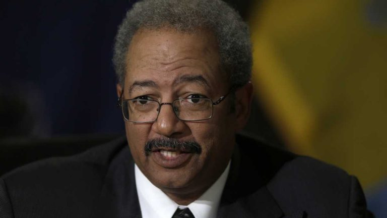 Rep. Chaka Fattah, D-Pa. (Matt Rourke/AP Photo)