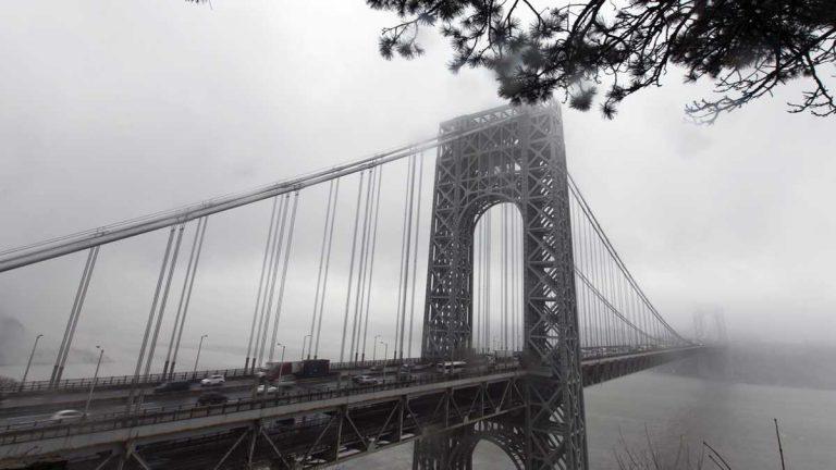 George Washington Bridge (Richard Drew/AP Photo