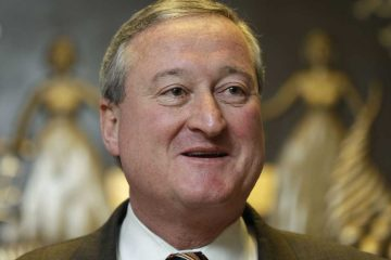 City Councilman at-large Jim Kenney will resign his seat on Thursday and hop into the mayoral-election hopper. (Matt Rourke/AP Photo)