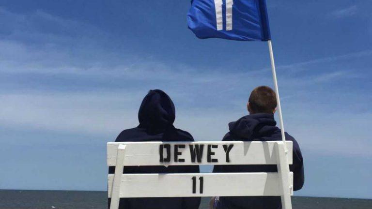 (photo courtesy Town of Dewey Beach/FB)