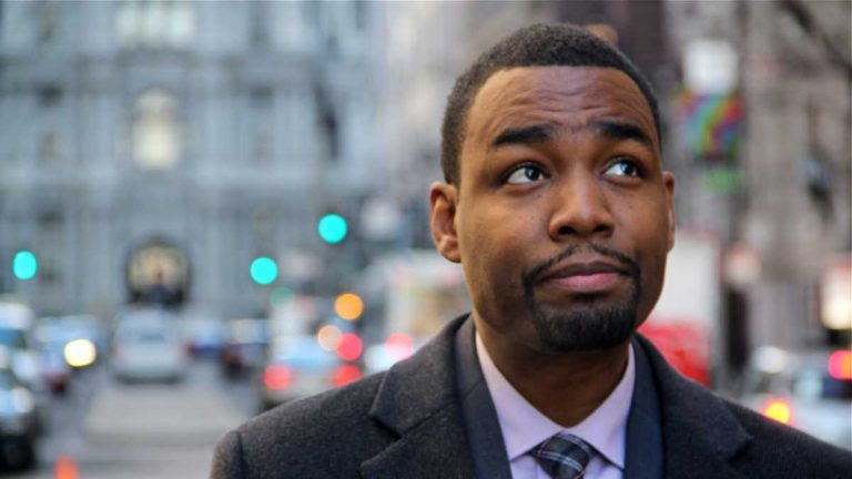 Democratic mayoral candidate Doug Oliver said that collaboration between the next mayor's administration and  Philadelphia's public health leaders will be an important part of addressing the city's public health problems. (Emma Lee/WHYY)