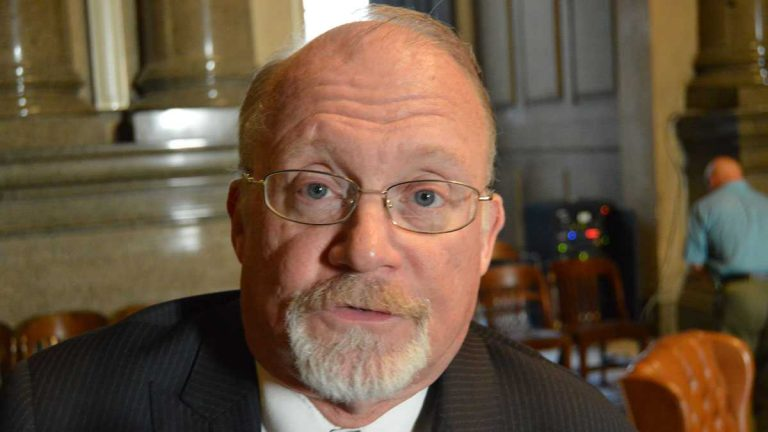 Philadelphia Councilman Bill Greenlee is calling for all city home inspections to include a check on whether a private sewer is involved in the home sale. (NewsWorks file  photo)