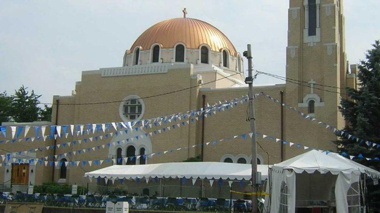 photo courtesy Holy Trinity Greek Festival
