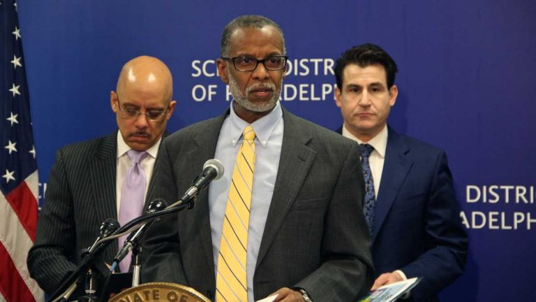 State Sen. Haywood's office has begun hosting daily office hours. (Emma Lee/WHYY, file)