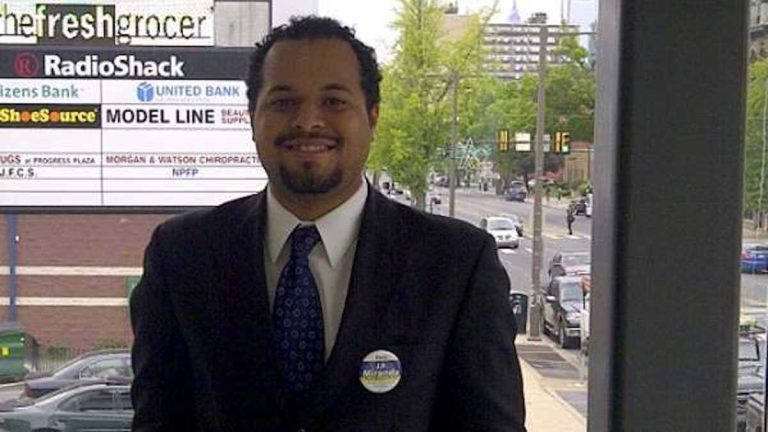 State Rep. Jose 'J.P.' Miranda will stand trial on felony corruption charges tied to an alleged plot to funnel taxpayer dollars from a 'ghost employee' to his sister. (Brian Hickey/WHYY)