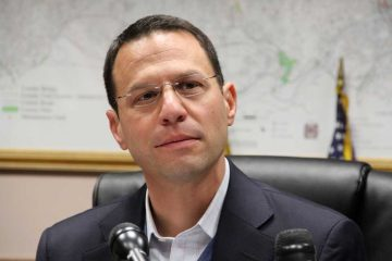 Montgomery County Commissioners Chairman Josh Shapiro will lead a new effort looking for ways to keep Pennsylvanians from entering the criminal justice system. (NewsWorks file photo)