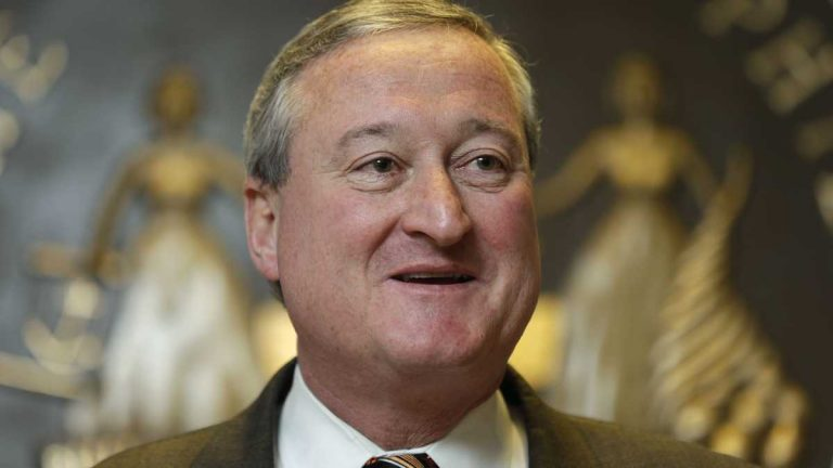 Philadelphia Mayor-elect Jim Kenney has a host of priorities he will begin tackling in January. (NewsWorks file photo)