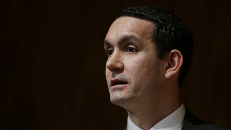 Pennsylvania Auditor General Eugene DePasquale, a Democrat, said routine audits of school districts, starting now, will also consider the ramifications of the state budget impasse – including schools' borrowing costs. (AP File Photo)