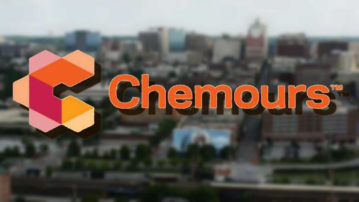chemours to sell historic dupont building  but will stay