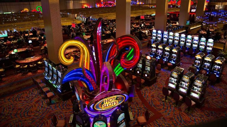 Changes to Pennsylvania casino revenue rules could have a big effect on cities including Chester