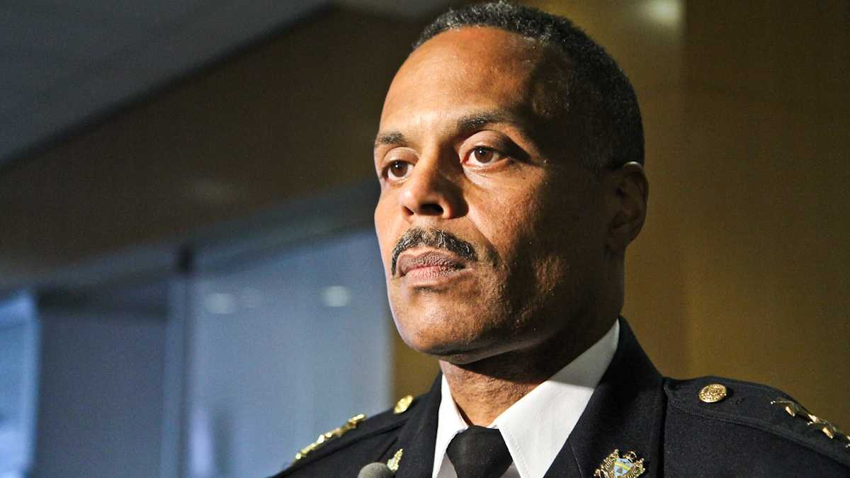 Why Philly Police Commissioner Ross resigned and who'll replace him