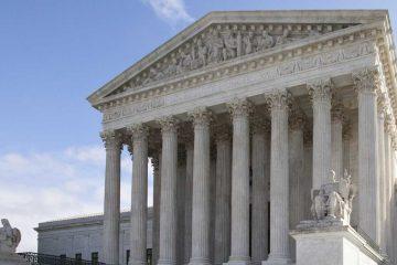 U.S. Supreme Court  (J. Scott Applewhite/AP Photo)