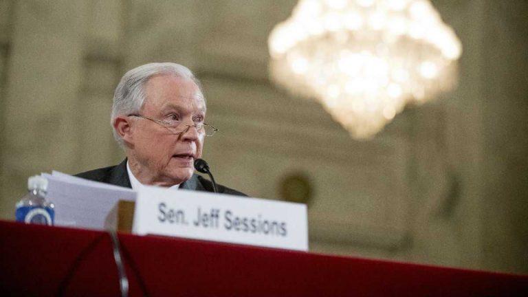 Attorney General-designate