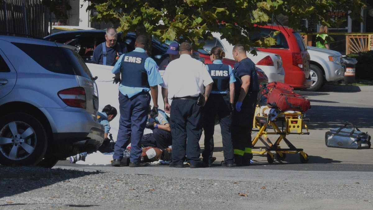 Police kill wheelchair-bound man