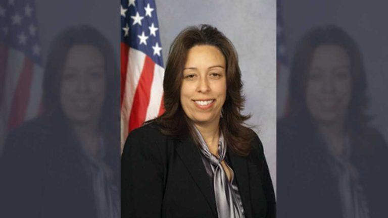 Pennsylvania state Rep. Leslie Acosta pleaded guilty in a money-laundering case in March but her  constituents were unaware of her involvement in the case and re-elected her. (Image via Pennsylvania House of Representatives)