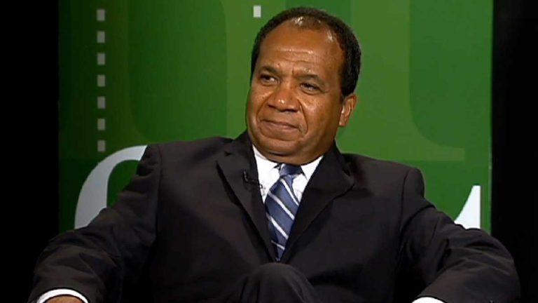 Wilmington Mayor Dennis Williams (file/NewsWorks)