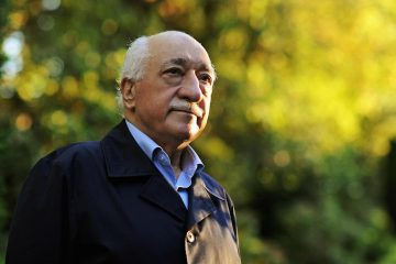 Islamic cleric Fethullah Gulen is accused by Turkish officials of orchestrating a coup attempt from his home in the Poconos. Gulen denies the accusation. (Selahattin Sevi/AP, file)