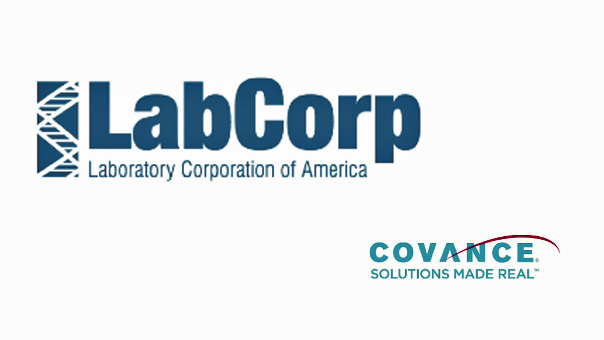 Princeton-based Covance selling for $6 1 billion to LabCorp