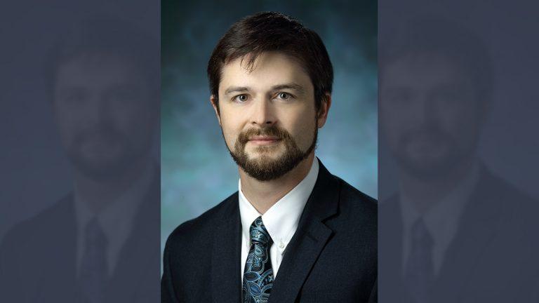 Dr. Matthew W. Johnson (Johns Hopkins University School of Medicine)