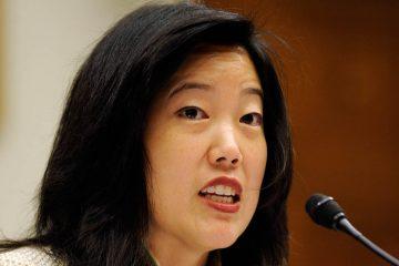 Michelle Rhee ((AP Photo/Susan Walsh, file))