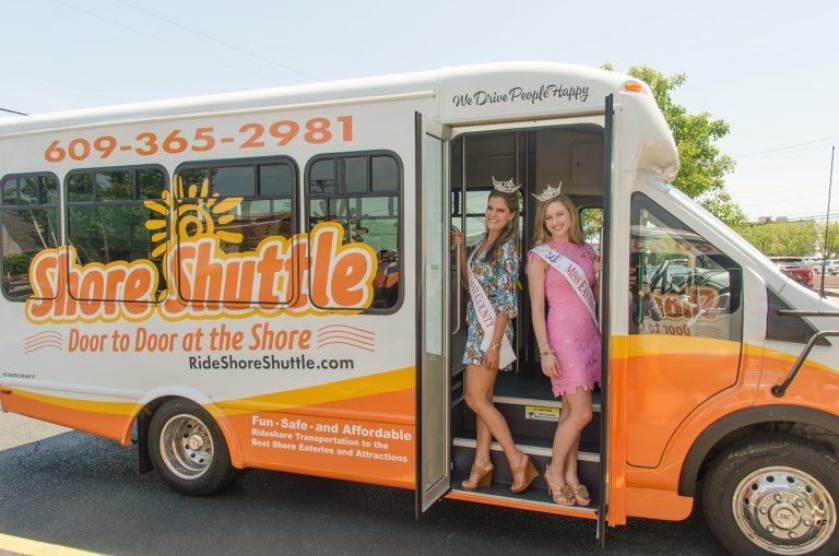 (Image: Shore Shuttle)