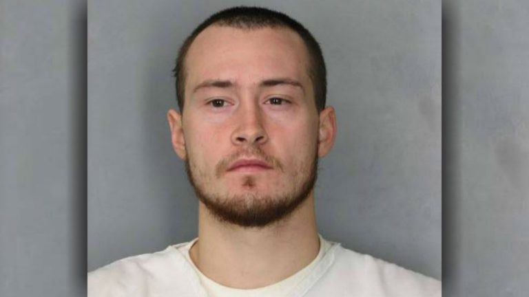 Jacob Leager (photo courtesy of Delaware State Police)