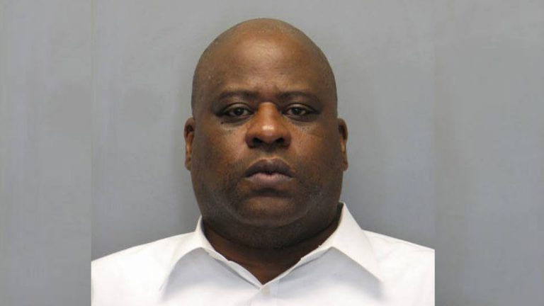 Fred Way, superintendent at the Baylor Women's Correctional Institution in New Castle, was put on administrative suspension June 19th (Photo courtesy/Delaware State Police)