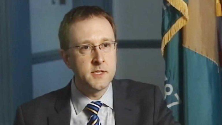 Delaware Secretary of Education Mark Murphy (Newsworks/file)
