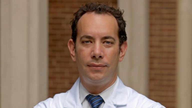 Dr. Zachary Meisel