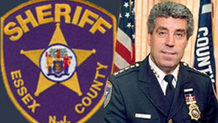 Essex County Sheriff Armando Fontoura (Image via NJ Spotlight)
