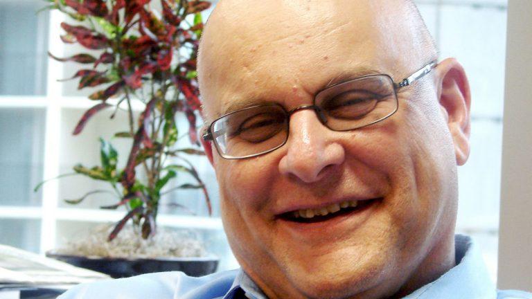 Jeremy Nowak, then president of the William Penn Foundation, had