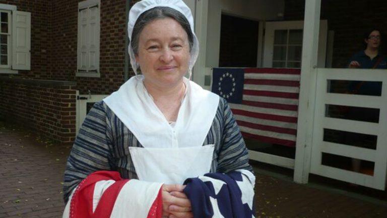 'Betsy Ross