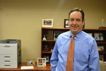Centre County's Jake Corman, the Pennsylvania Senate majority leader. (Kevin McCorry/WHYY)