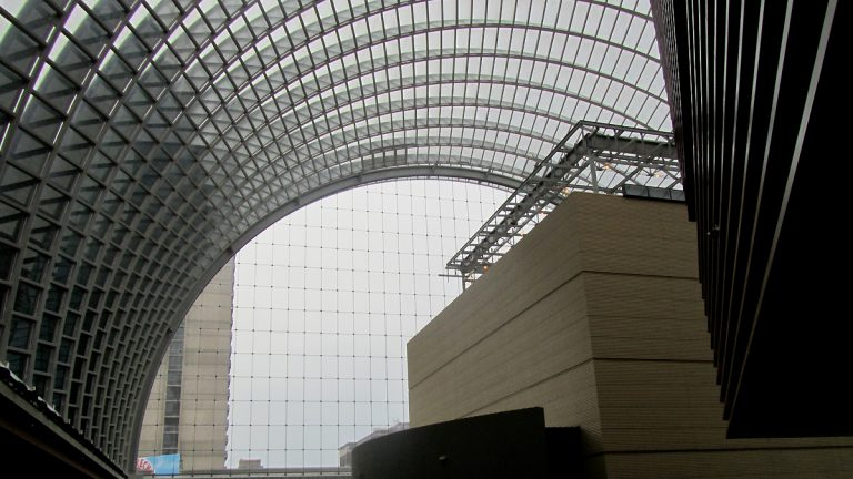 Later this year, China's orchestra will stop in Philadelphia for a two-day stay that will include a concert in the Kimmel Center, pictured here (Kim Paynter/WHYY)