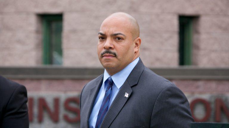 Philadelphia District Attorney Seth Williams (Nathaniel Hamilton for Newsworks