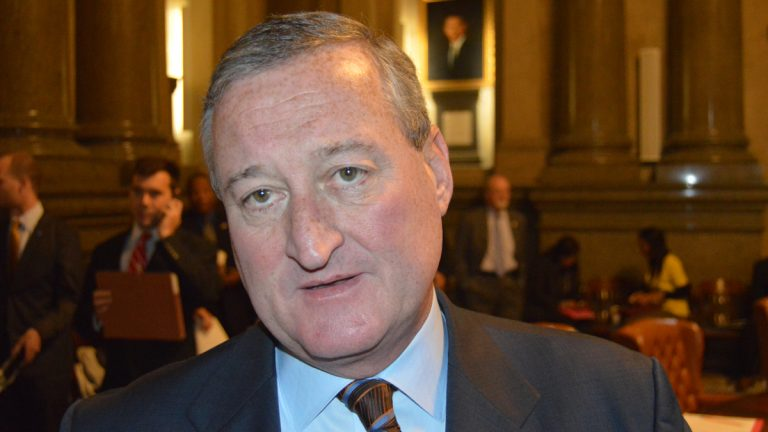 Councilman Jim Kenney hopes the Sept. 11, 2014 incident will be a catalyst for Pennsylvania to expand its hate crime law (Tom MacDonald/WHYY)