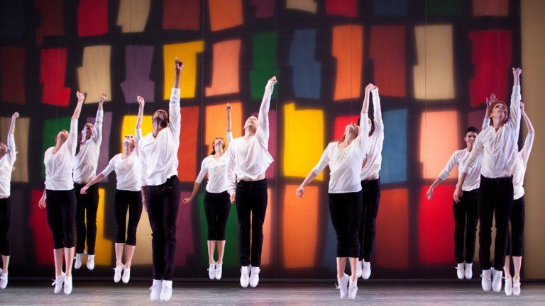 Pennsylvania Ballet's