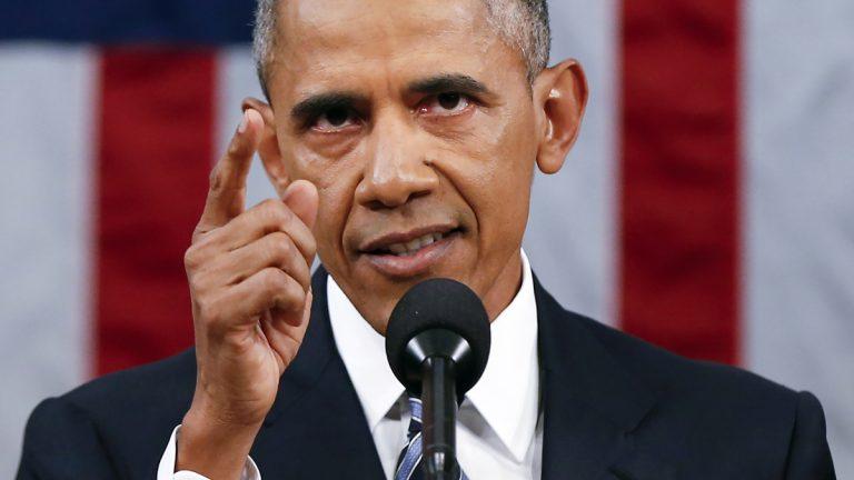 President Barack Obama (AP Photo/Charles Dharapak
