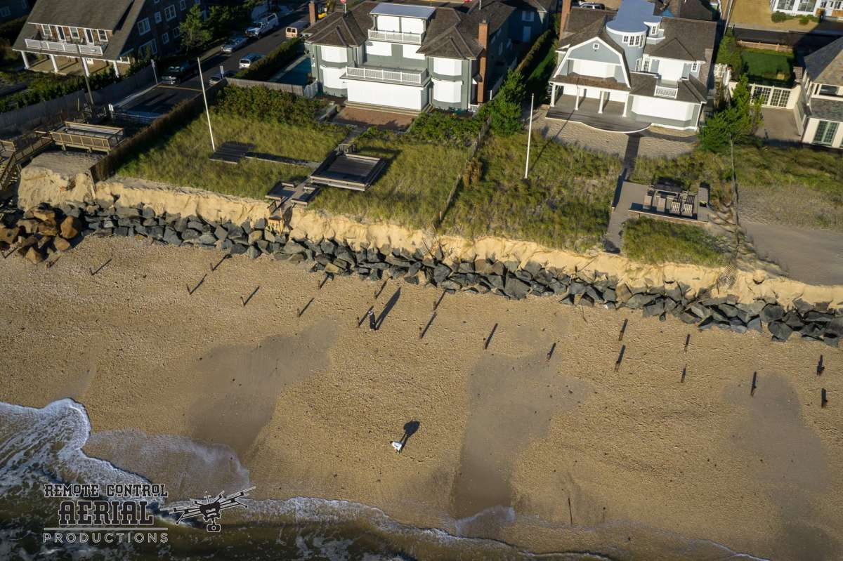 Bay Head. (Photo: Via JSHN courtesy of RCAP/Remote Control Aerial Photography and Ocean Aerial Photo)