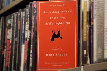 The 2003 novel