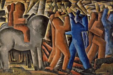 World War I and American Art, the first major exhibition to explore the First World War through the eyes of American artists